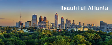 Beautiful Atlanta